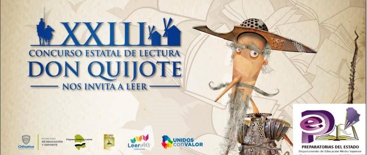 Concurso el Quijote 2021